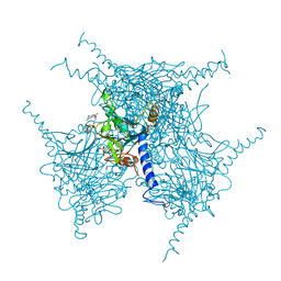 Molmil generated image of 5exz