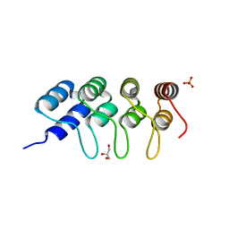 Molmil generated image of 5eyl
