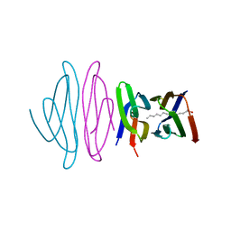Molmil generated image of 5ezu
