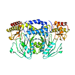 Molmil generated image of 5f8v