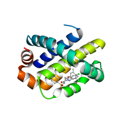 Molmil generated image of 5fdo