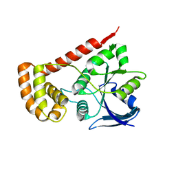 Molmil generated image of 5fh9