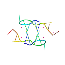 Molmil generated image of 5fhj