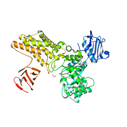 Molmil generated image of 5fl0