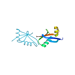 Molmil generated image of 5fr6