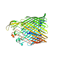 Molmil generated image of 5fr8