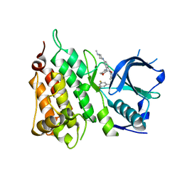 Molmil generated image of 5fto