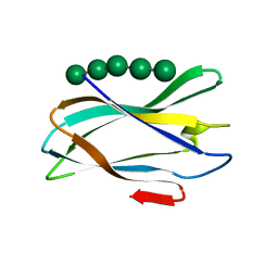 Molmil generated image of 5fu2