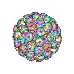 Molmil generated image of 5fua