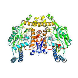 Molmil generated image of 5fw0