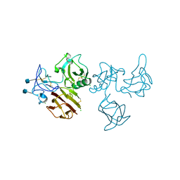 Molmil generated image of 5fwv