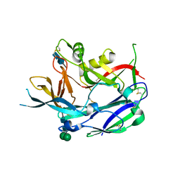 Molmil generated image of 5fxu