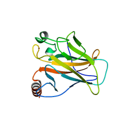 Molmil generated image of 5g4m