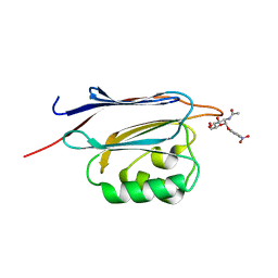 Molmil generated image of 5ggl