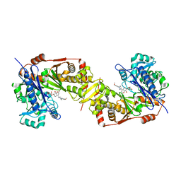 Molmil generated image of 5gn5