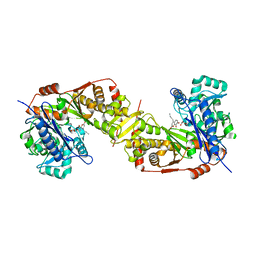 Molmil generated image of 5gn6