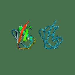Molmil generated image of 5goc