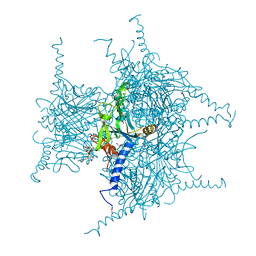 Molmil generated image of 5gqj