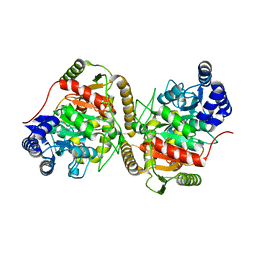 Molmil generated image of 5h6s