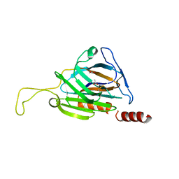 Molmil generated image of 5hcf