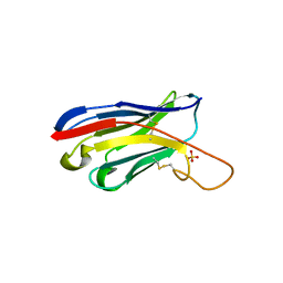 Molmil generated image of 5hdo