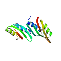 Molmil generated image of 5hl8