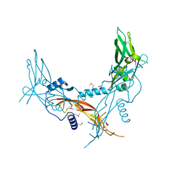Molmil generated image of 5hly