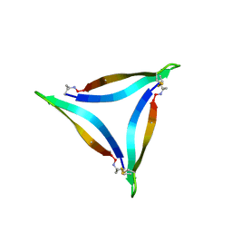 Molmil generated image of 5hox