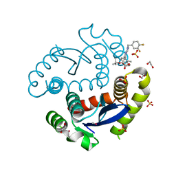 Molmil generated image of 5hrp