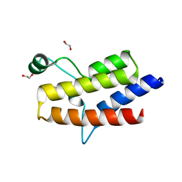 Molmil generated image of 5hrx