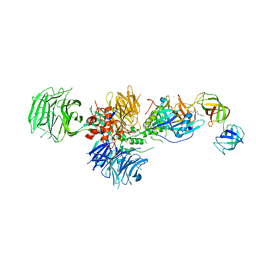Molmil generated image of 5hxb