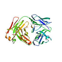 Molmil generated image of 5hyq