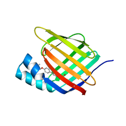 Molmil generated image of 5hzq