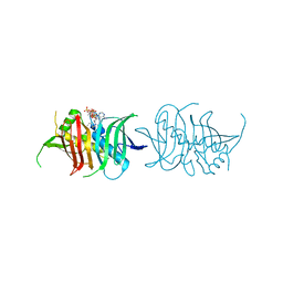 Molmil generated image of 5i0k