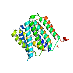 Molmil generated image of 5i20