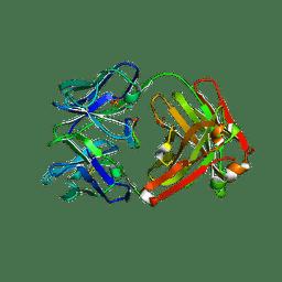 Molmil generated image of 5i2i