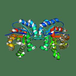Molmil generated image of 5i3i