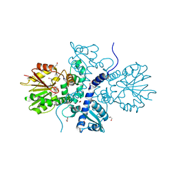 Molmil generated image of 5icc