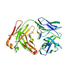 Molmil generated image of 5id1