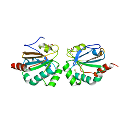 Molmil generated image of 5id2