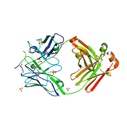 Molmil generated image of 5ifj