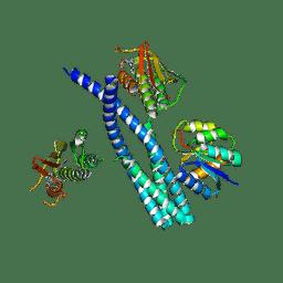 Molmil generated image of 5iuk