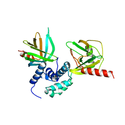Molmil generated image of 5j3y