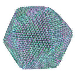 Molmil generated image of 5j7v