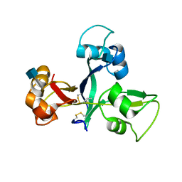 Molmil generated image of 5jcd