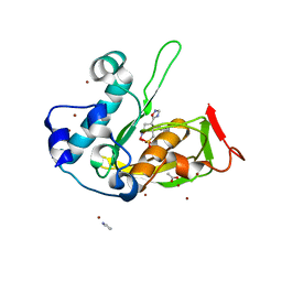 Molmil generated image of 5jf3