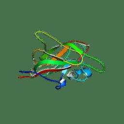 Molmil generated image of 5jgi
