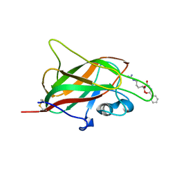 Molmil generated image of 5jhk
