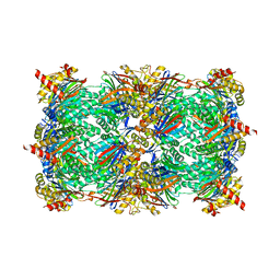 Molmil generated image of 5jhr