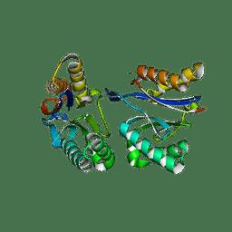 Molmil generated image of 5ji2